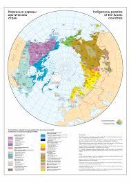World Wide Map Maps From The Barents Region Www Barentsinfo Org Barentsinfo