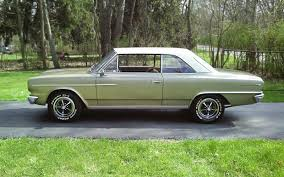 1966 rambler car california car 1964 rambler american 440h