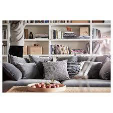 Best Sofas 2017 by Stockholm 2017 Sofa Sandbacka Dark Blue Ikea