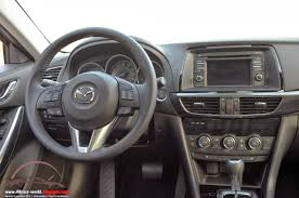 Mazda 6 Rating Automotive News 2014 Mazda Mazda 6