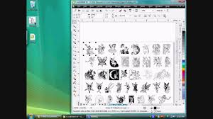 corel draw x6 has switched to viewer mode clipart for corel draw clipart collection corel draw clipart