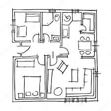 18 draw up floor plans fitzrovia neighbourhood area luxamcc