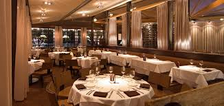 Main Dining Room Bayside Restaurant Fine Dining In Newport Beach Sea Food Live
