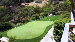 diy backyard putting green cost do it your self