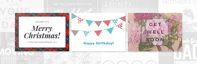 design your own custom greeting cards canva