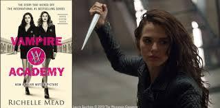 Seeking Season 1 Kickass Academy S Hathaway Is The Next Kickass Ya Heroine