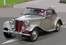 classic cars clip art old style car clip art at clker com vector clip art online