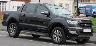 ford ranger wildtrak spec ford uk file 2017 ford ranger wildtrak 4x4 facelift 3 2 front jpg