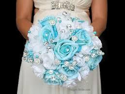 wedding flowers blue 392 best blue wedding flowers images on blue wedding