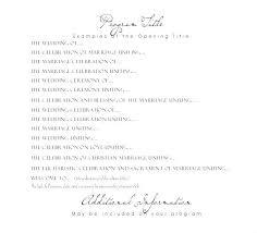 wedding program templates free wedding program template free printable wedding program to