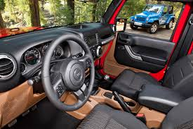 jeep wrangler unlimited interior 2017 wrangler engine to drop two cylinders dubai abu dhabi uae