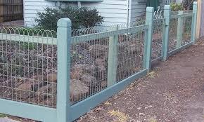 emu wire gates fences