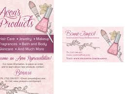 avon business cards templates downloads ukvery profile card