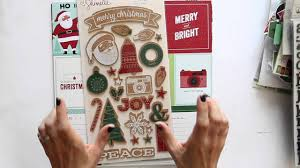 christmas magic a new paper crafting collection from shimelle