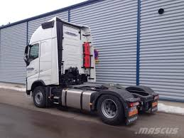 volvo tractor trailer volvo fh 4x2 vetoauto adr tractor units for rent year of