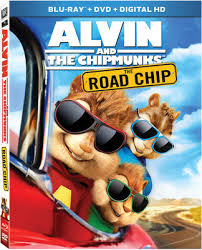 alvin chipmunks road chip fox digital hd hd