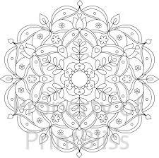 best 25 mandala printable ideas on pinterest mandala coloring