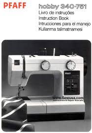 pfaff hobby sewing machine buy sewing machine gambartop com