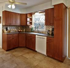 Types Of Cabinets For Kitchen Different Types Of Kitchen Cabinet Doors