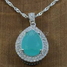 zircon necklace images Hurrem sultan film serie zircon necklace silver sez jpg