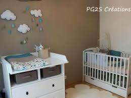 deco chambre bebe bleu deco chambre bebe garcon bleu et vert visuel 5