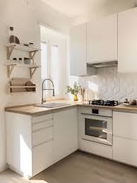 how to design small kitchen 45 fabulous small kitchen design and organization ideas