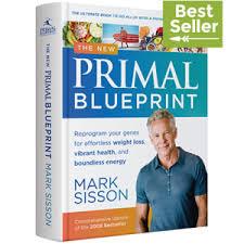 home primal blueprint new
