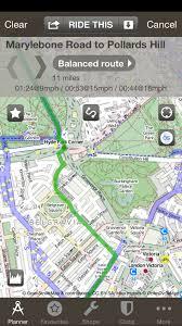 Map My Run Create Route by Convert A Route To A Garmin Course File Warriorwomen Strength