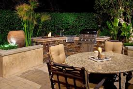 Bbq Patio Designs Bbq Designs Ideas Patio Tropical With Outdoor Collegeisnext