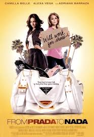 From Prada To Nada film complet