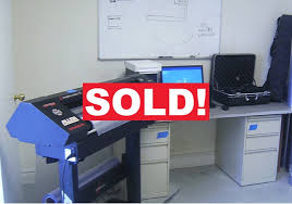 2008 laser products lt 55 xl with plotter digital templating