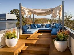 roof deck furniture home ideas for everyone
