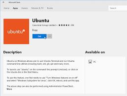 comment installer adwcleaner sur le bureau comment installer le sous système linux pour windows 10 comment tech