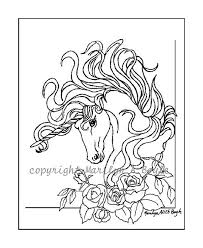 best 25 unicorn coloring pages ideas on pinterest unicorn land