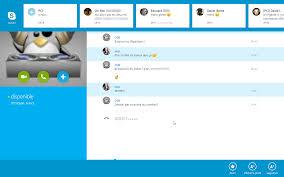 skype bureau windows 8 skype windows 8 gère enfin les transferts ce qu il faut savoir
