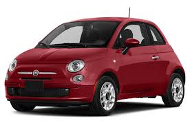 2012 fiat 500 pop 2dr hatchback information