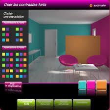 simulateur couleur cuisine schön simulateur couleur gratuit simulation couleurs en contraste