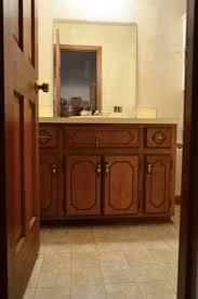 Budget Bathroom Makeover Our Spur Of The Moment Budget Bathroom Renovation