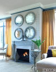 mirrors image of round decorative convex mirror decorative