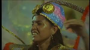 carnival dance costume brazil sd stock video 734 041 576
