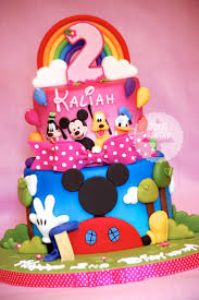 239 best mickey mouse birthday party images on pinterest mickey