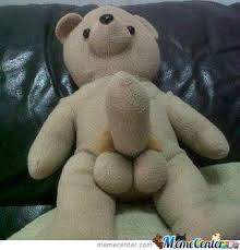 Bear Stuff Meme - teddy bear by zombiepedobear meme center