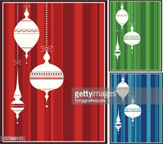 funky ornaments vector getty images