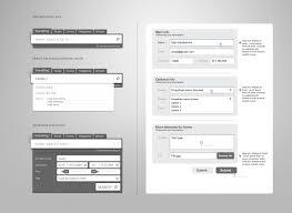 contact us form design inspiration 27 jpg loversiq