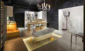 fresh interior design bathroom showrooms a showroom in kiev by a partment showroom interiors and studio