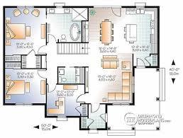 3 bedroom bungalow floor plan stunning 3 bedroom bungalow floor plan trends including plans in