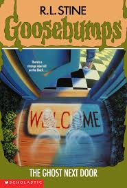 the ghost next door goosebumps wiki fandom powered by wikia