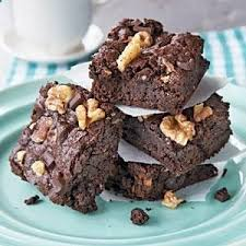 Brownies By Hervé Cuisine Http These Fudge Walnut Brownies Are So Decadent Tasting You Wont