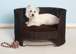 Modern Dog Furniture by Dog Furniture And Dog Beds From The Refined Canine Luxury Maker