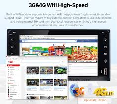 full hd 1024 600 touchscreen 7 inch 2005 2010 toyota hilux android